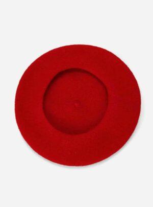 Basco Emily rosso