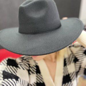 Cappello black