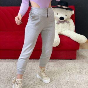 Pantalone grey 308