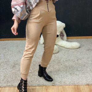 Pantalone beige 308