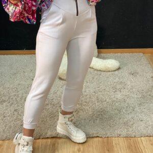 Pantalone 308 white