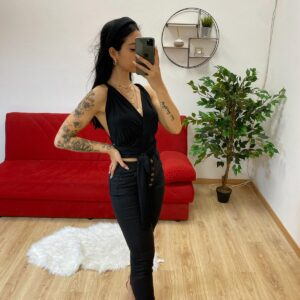 Body Fascione black