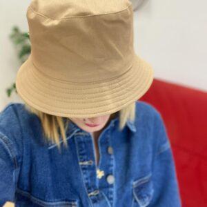 Cappello sampei vari colori regolabile