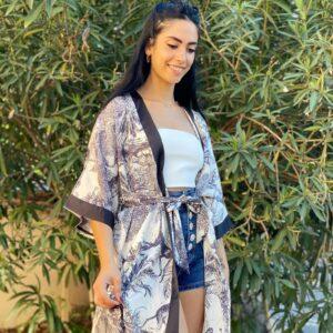 Kimono Safari