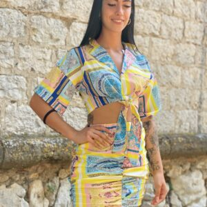 Camicia Summer