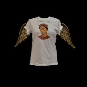 """T-Shirt """"Non come chi vince sempre, ma come chi non si arrende mai"""""""