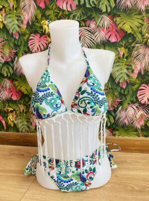 Bikini Ibiza verde