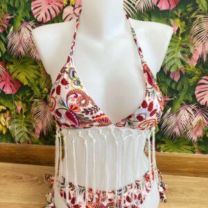 Bikini Ibiza rosa