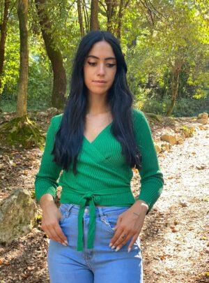 Incrociatina Verde