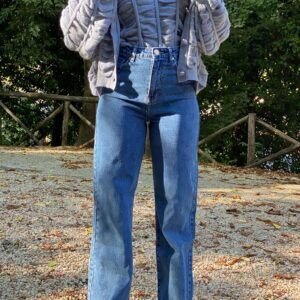 Jeans anni 80 Denim