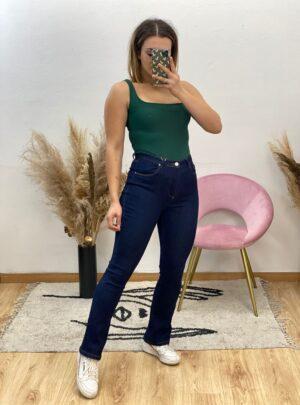 Body verde